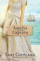 Cover image for Amelia and the captain
