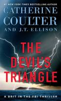 Cover image for The devil's triangle