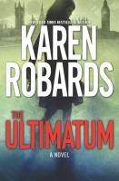 Cover image for The ultimatum