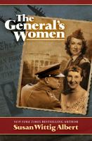 Cover image for The general's women