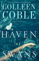 Cover image for Haven of swans