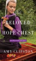 Cover image for The beloved hope chest