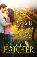 Cover image for You'll think of me