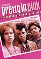 Cover image for Pretty in pink everything's duckie edition