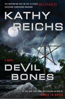 Cover image for Devil bones : a novel