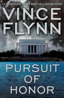 Cover image for Pursuit of honor : a novel