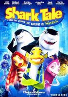 Cover image for Shark tale