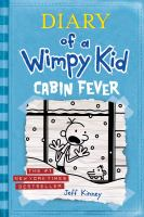 Cover image for Diary of a wimpy kid. Cabin fever