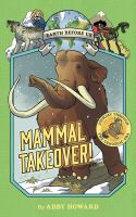 Cover image for Mammal takeover!