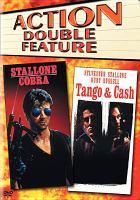 Cover image for Cobra Tango & Cash