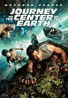 Cover image for Journey to the center of the Earth