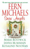 Cover image for Snow angels