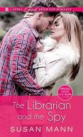 Cover image for The librarian and the spy