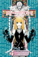 Cover image for Death note Vol. 4 : love