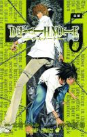 Cover image for Death note Vol. 5 : whiteout