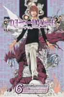 Cover image for Death note Vol. 6 : give-and-take