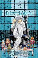 Cover image for Death note Vol. 9 : contact