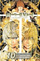 Cover image for Death note. Vol. 10, Deletion