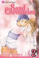 Cover image for Sand chronicles