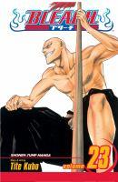 Cover image for Bleach. Volume 23, Mala suerte!