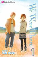 Cover image for We were there