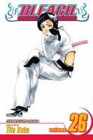 Cover image for Bleach. Volume 26, The mascaron drive