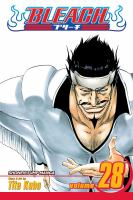 Cover image for Bleach. Volume 28, Baron's lecture full-course