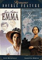 Cover image for Emma Jane Eyre