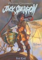 Cover image for Silver