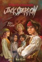 Cover image for City of gold