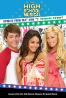 Cover image for High school musical : stories from East High.