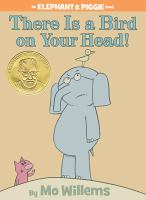 Cover image for There is a bird on your head!