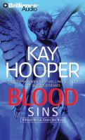 Cover image for Blood sins