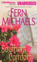 Cover image for Southern comfort
