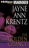 Cover image for The golden chance