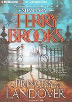 Cover image for A princess of Landover