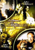 Cover image for Jim Henson's The storyteller the definitive collection