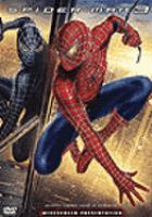 Cover image for Spider-Man 3
