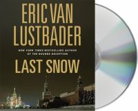 Cover image for Last snow