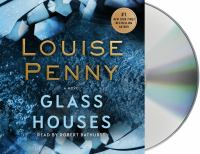 Cover image for Glass houses