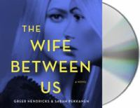 Cover image for The wife between us