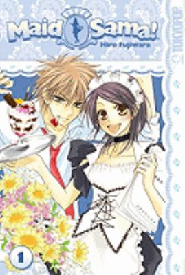 Cover image for Maid sama!