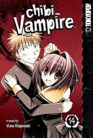 Cover image for Chibi vampire