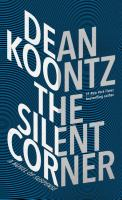 Cover image for The silent corner