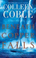Cover image for Beneath Copper Falls