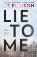 Cover image for Lie to me
