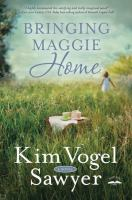 Cover image for Bringing Maggie home