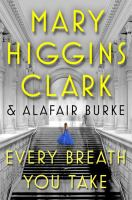 Cover image for Every breath you take : an under suspicion novel