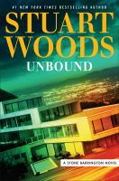 Cover image for Unbound : a Stone Barrington novel