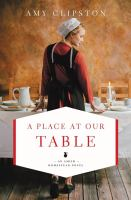 Cover image for A place at our table
